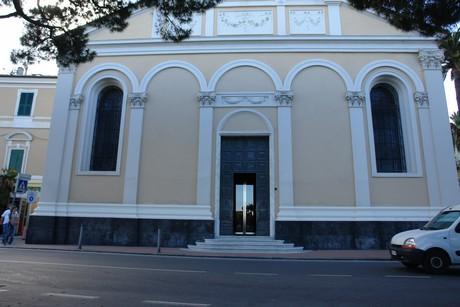 Consulate DianoMarina