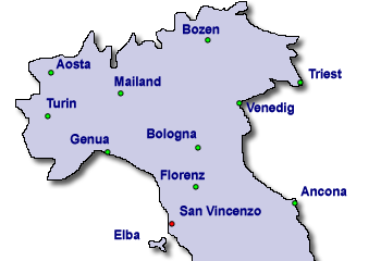 Hotel A San Vincenzo Livorno